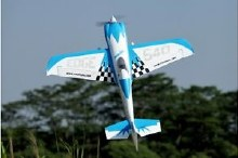 1300mm Edge 540 Plane Blue PNP - FMS066P