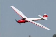 1500mm Moa Glider RTF Mode 2 - FMS071R-M2