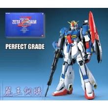 PG Zeta Gundam 1:60 - 075680