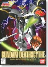 Gundam Deathscythe w/Figure - 77151