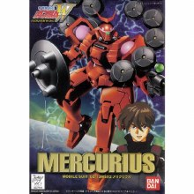 Mercurius (Renual) - 77161