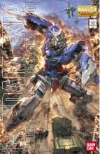 MG Gundam Exia Celestial Mobile Suit GN-001 1:100 - 159452