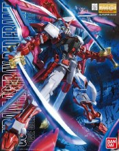 MG Astray Red Frame Lowe Guele's Customize Mobile Suit 1:100 - 162047