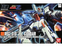 HGUC MSZ-010 ZZ Gundam 1:144 - 5057954