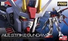 RG GAT-X105 Aile Strike Gundam 1:144 - 169492