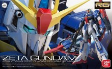 RG Zeta Gundam 1:144 - 178539