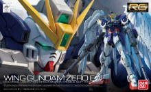 RG Wing Gundam Zero EW - 0194380