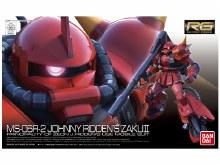 RG MS-06R-2 Johnny Ridden Custom Zaku II - 0219594