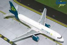 1:200 Scale Aer Lingus A320-200 (New Livery) EI-CVA - G2EIN831