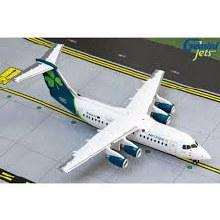 1:200 Scale Aer Lingus British Aerospace Avro RJ85 'New Colours' EI-RJI - G2EIN870