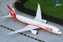 1:200 Scale Boeing 787-9 Dreamliner Qantas 100th Anniversary - G2QFA885