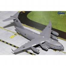 1:200 Scale RAAF Boeing C-17 Globemaster III A41-213 - G2RAA640