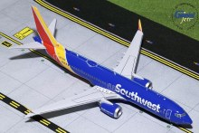 1:200 Scale Boeing 737 MAX 8 Southwest Airlines N8706W - G2SWA757