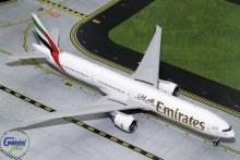 1:200 Scale Emirates Boeing B777-300(ER) Expo 2020 A6-ENU - G2UAE771