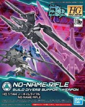 HGBC No-Name Rifle Build Divers Support Weapon 1:144 - 5055312