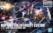 HG RGM-79KC GM Intercept Custom - 5055352