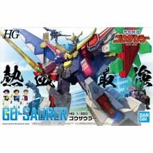 HG Go-Saurer 1:300 - 5055353