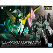 RG Full Armor Unicorn Gundam - 5055586