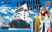 Grand Ship Collection Marine Warship - 5055619