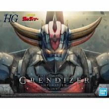 HG Grendizer Infinitism 1:144 - 5057607