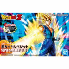 Figure-Rise Standard Super Saiyan Vegetto - 5057789