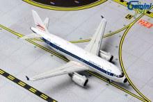 1:400 Scale American Airlines Airbus A319-100 Allegheny Heritage N745VJ - GJAAL1133