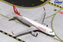 1:400 Scale Air Arabia Airbus A320-200SL A6-AOA - GJABY1436