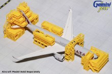 1:400 Scale Aircraft Maintenance Scaffolding - GJAMS1828