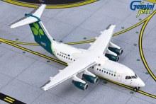 1:400 Scale Avro RJ85 Aer Lingus EI-RJI - GJEIN1885