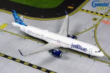 1:400 Scale Airbus A321neo JetBlue N2002J - GJJBU1881