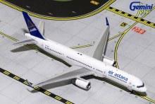 1:400 Scale Air Astana Boeing B757-200w P4- MAS - GJKZR1684