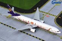 1:400 Scale Boeing 777-300 Thai Airways HS-TKF - GJTHA1891