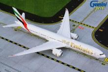 1:400 Scale Boeing 777-9X Emirates Airlines - GJUAE1875