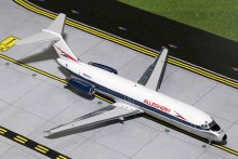 1:400 Scale Allegheny Airlines Douglas DC-9-30 N940VJ - GJUSA124