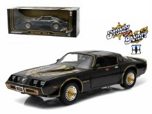 "1:18 Scale 1980 Pontiac Trans Am Turbo 4.9L ""Smokey and the Bandit 2"" - GL12944"