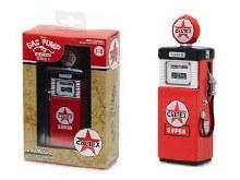 1:18 Scale 1951 Wayne 505 Gas Pump Caltex Super - 14040-B