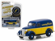 "1:64 Scale 1939 Chevrolet Panel Truck ""Goodyear Tires"" - GL41040-B"