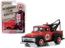 "1:64 Scale 1956 Ford F-100 w/ Drop Tow Hook ""Caltex"" - GL41060-A"