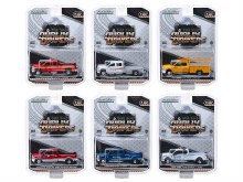 "1:64 Scale ""Dually Drivers"" Series 2 Assortment - 46020"