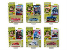 1:64 Scale Garbage Pail Kids Series 1 Assortment - 54010