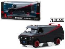 "1:24 Scale 1983 GMC Vandura ""The A-Team"" - 84072"