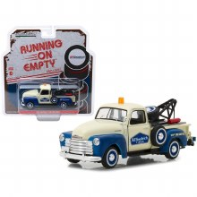 1:43 Scale 1953 Chevy 3100 Tow Truck BF Goodrich Service - GL87010-C