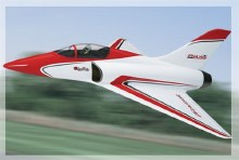 Phazer EDF ARF - A1802