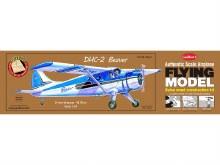 DHC-2 Beaver Flying Model Kit - 305LC