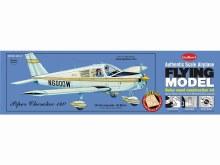 1:24 Scale Piper Cherokee 140 - 307LC