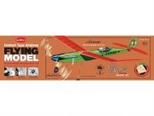 "Arrow 28"" Rubberband powered Balsa Kit - 702LC"