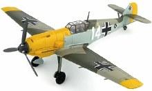 1:48 Scale Bf 109E-3 Luftwaffe Hans-Joachim Marseille 1940 HA8706