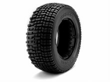 Rodeo Tyre Blue/Baja 5T/Front/2 - 67865
