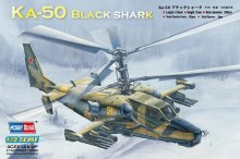 1:72 Scale Ka-50 Black Shark - HB87217