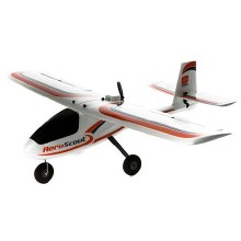 AeroScout RC Plane, BNF Basic - 3850